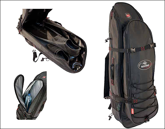sac Beuchat Backpack 2012